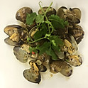 A51Stir-Fried Clam With Black Bean Sauce (Market Price)