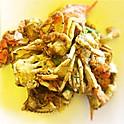 S41Curry Crab 时价(Market Price)