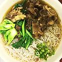 N21Oxtail Rice Noodle Soup