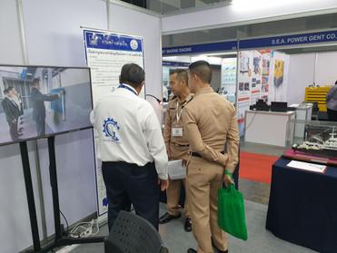 งาน Thailand Marine & Offshore EXPO 2019 ครั้งที่ 4