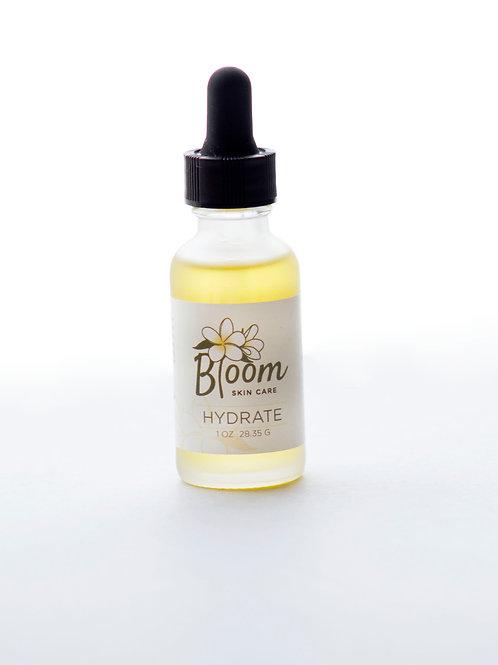 Bloom Hydrate serum