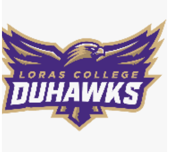 Alex Kelsch class of 2020 committed to Loras College