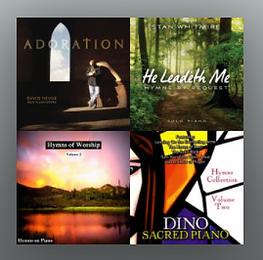 iRefresh Acoustical Prais & Worship