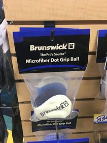 Microfiber Dot Grip Ball