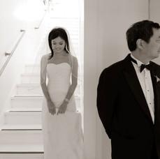 Julie and Ian