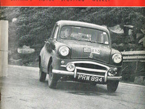 Standard's Greatest Ever Rally Achievement
