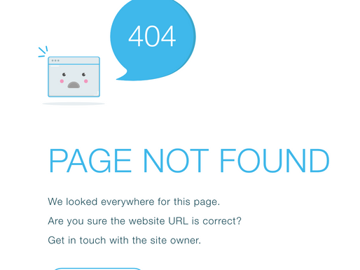 Wix 404 Not Found Error on Dynamic Pages or Regular Pages