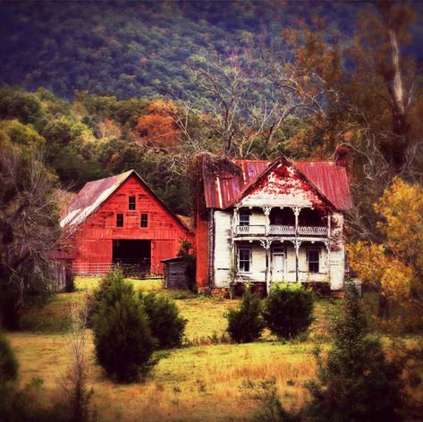 Bucket List Tennessee Farm