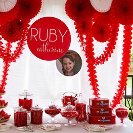 Ruby's Communion