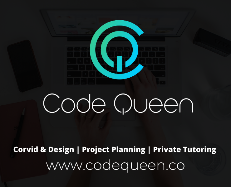 Corvid , Wix Design, Project Planning, Private Tutoring