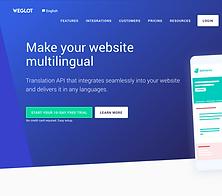 Weglot Multilingual