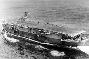 Long Island Class Escort Carriers