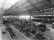 Canley Assembly Line