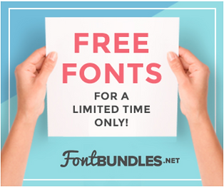 World's #1 Font Marketplace