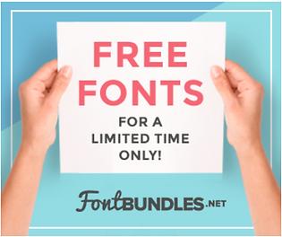 World's #1 Font Marketplace