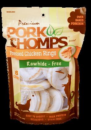 "2.5-3"" Chicken Rings"