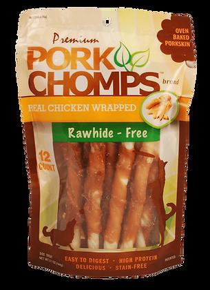 Premium Mini ChickenTwistz