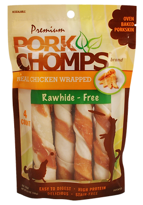 Premium Large ChickenTwistz