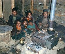 Familie Nepal Projket RIDS