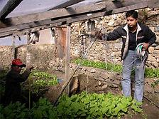 Nepal Projekt