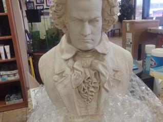Ludwig Van Beethoven - Christina Guzman