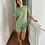 Thumbnail: Pijama Zazá verde