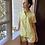 Thumbnail: Pijama Zazá listrado amarelo