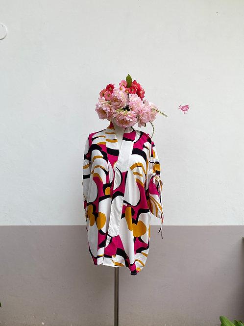 Kimono Trancoso Caju