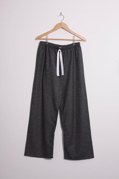 Calça de Pijama Flanela Masculina