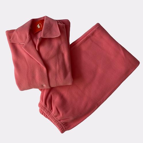 Pijama Infantil microsoft Chiclete