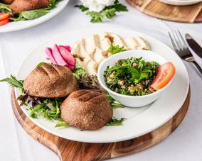 Grilled Kibbeh