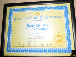 The Great Southeast Book Festival