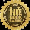 Indie Book Awards Finalist medal.png