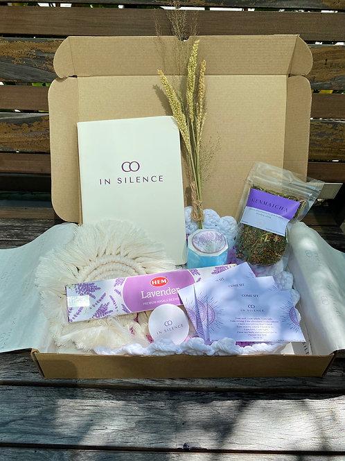 Calming Kit - Lavender