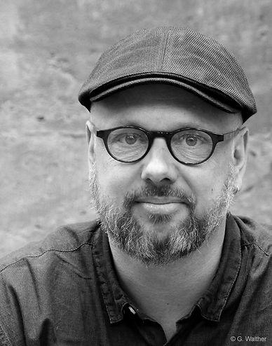 Andreas Rehschuh - Regisseur | Schauspieler | Autor