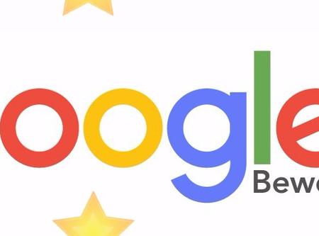 Bewertungen kaufen und Umsatz erhöhen mit Google