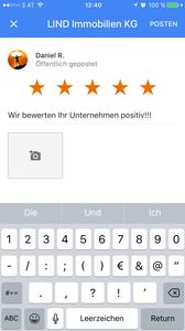 Google Bewertungen kaufen Schweiz