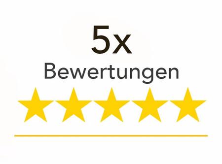Google Bewertungen - ein SEO-Rankingfaktor?