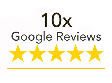 Erhöhen Sie Ihre Sichtbarkeit durch positive Google Bewertungen