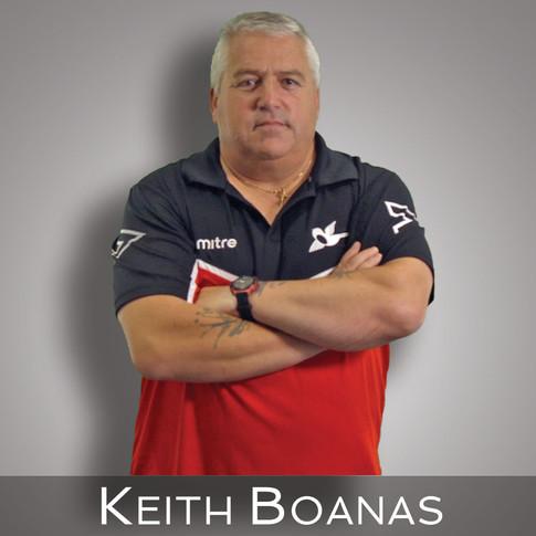 KEITH BOANAS