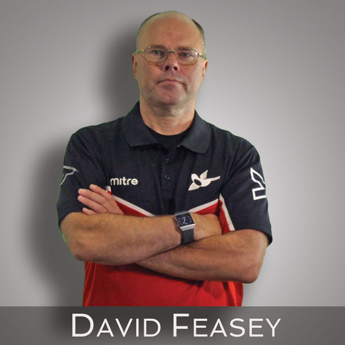 DAVID FEASEY