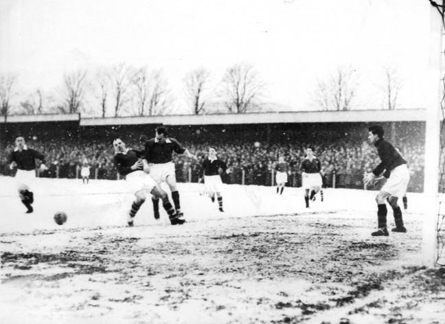 1959 v Hounslow