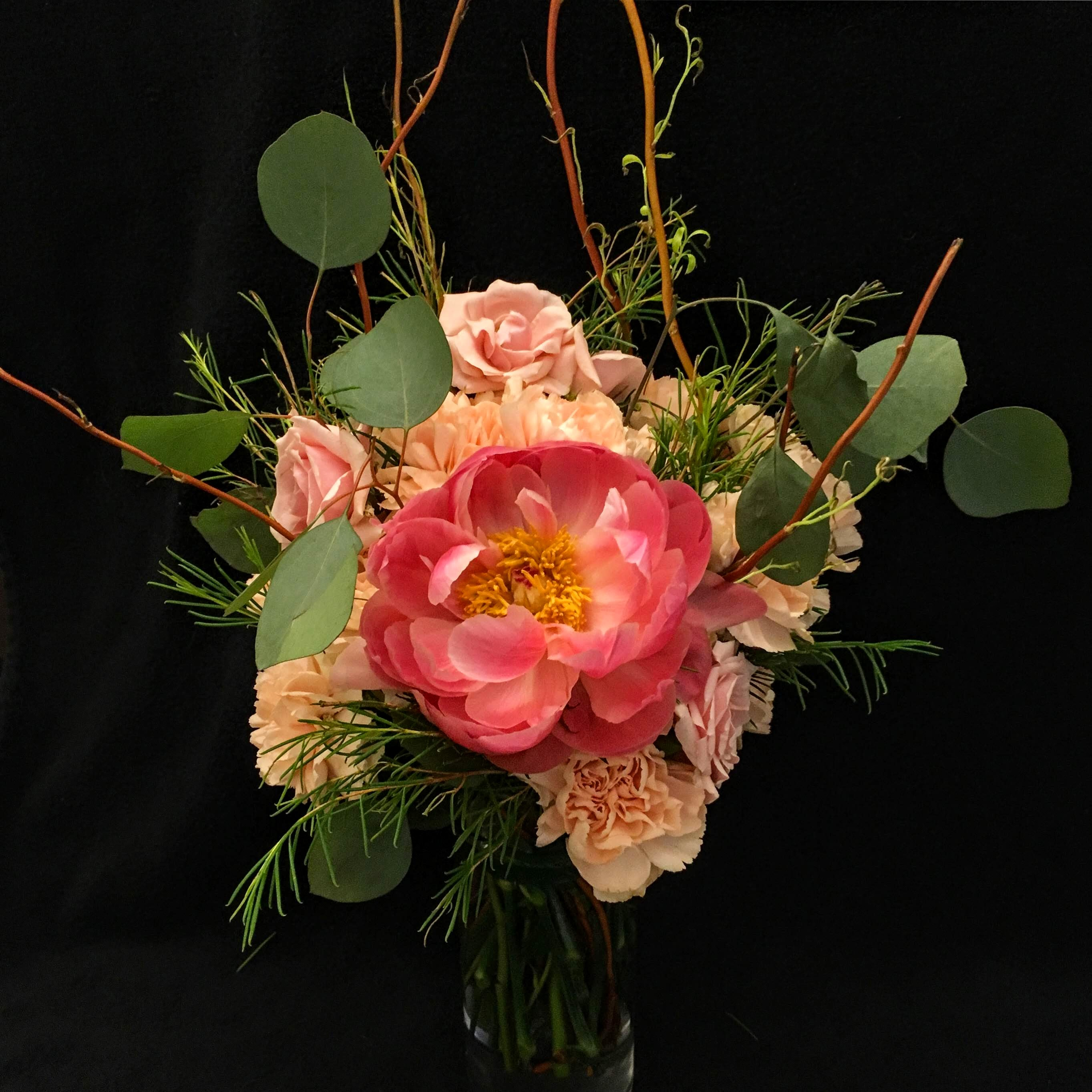 Wild and Free Bouquet
