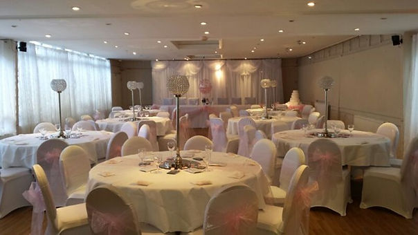 Robins Nest Function Room