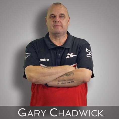 GARY CHADWICK