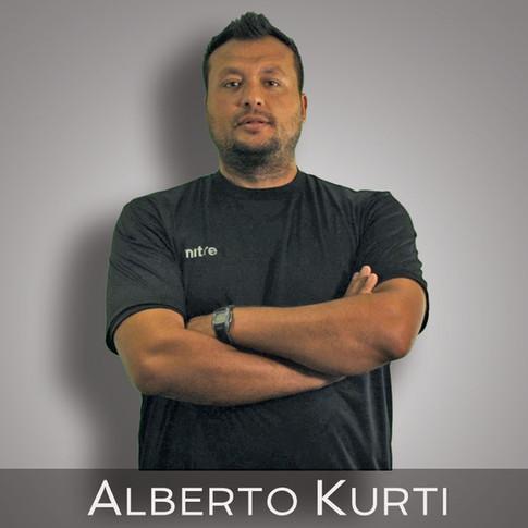 ALBERTO KURTI