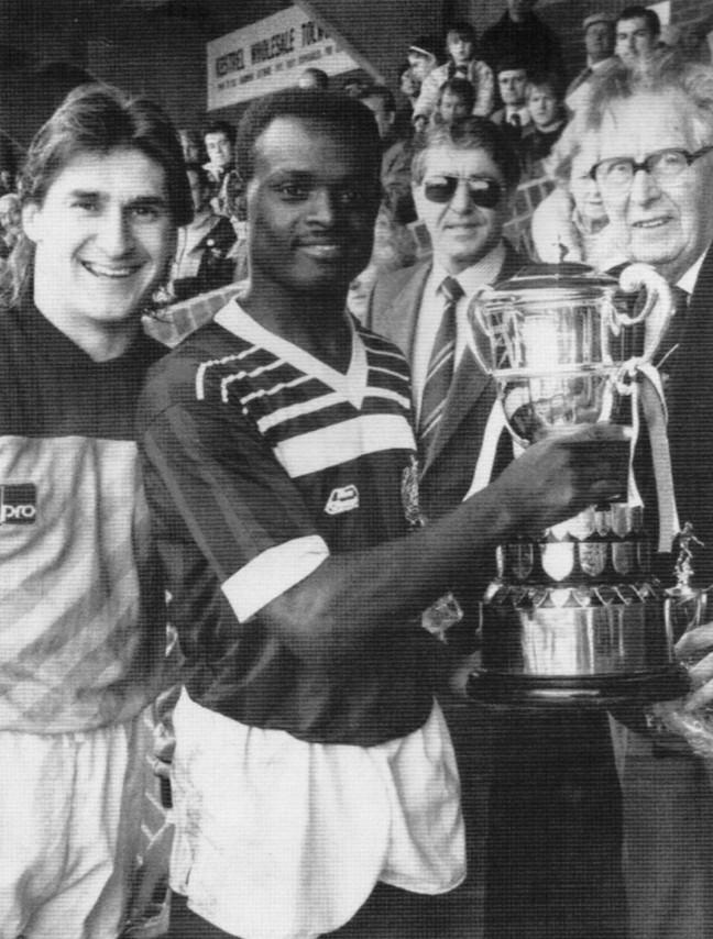 John Raffington_Cup