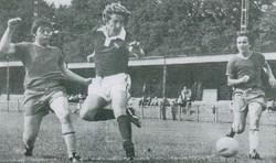 Alan Walker 1970s