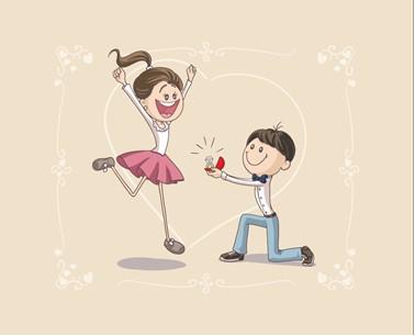 engaged proposal