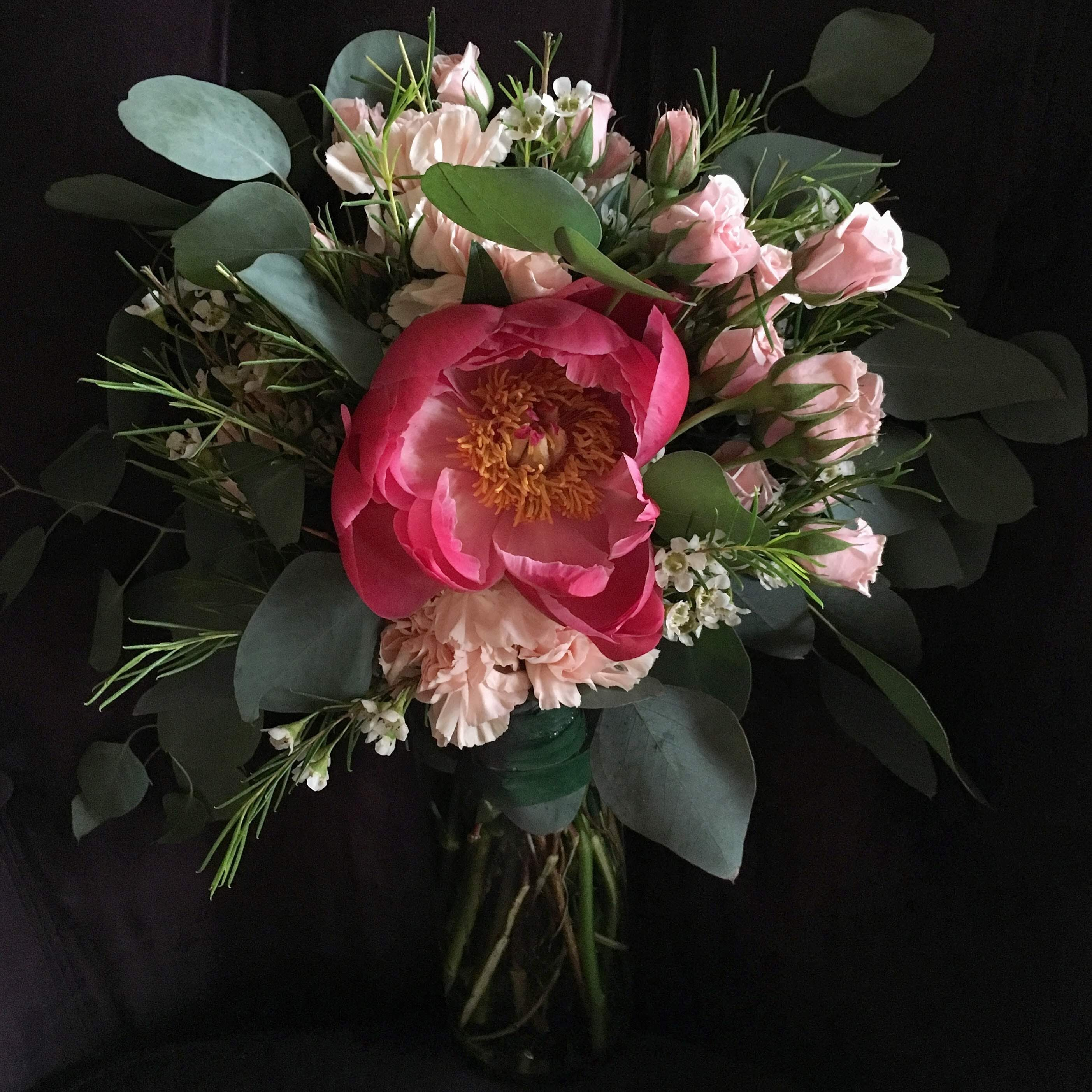 Promotions with a Perfect Peony